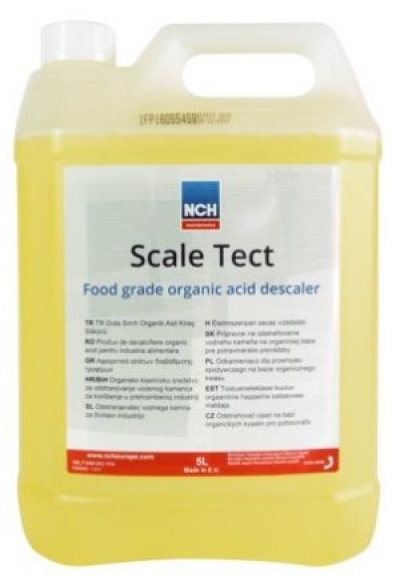 Scale Tect